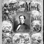 1877 Grand Zoological March Front