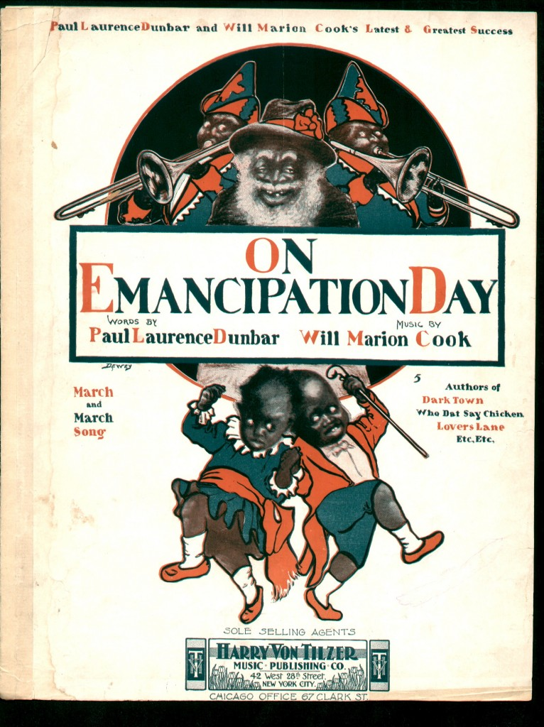 1902 On Emancipation Day