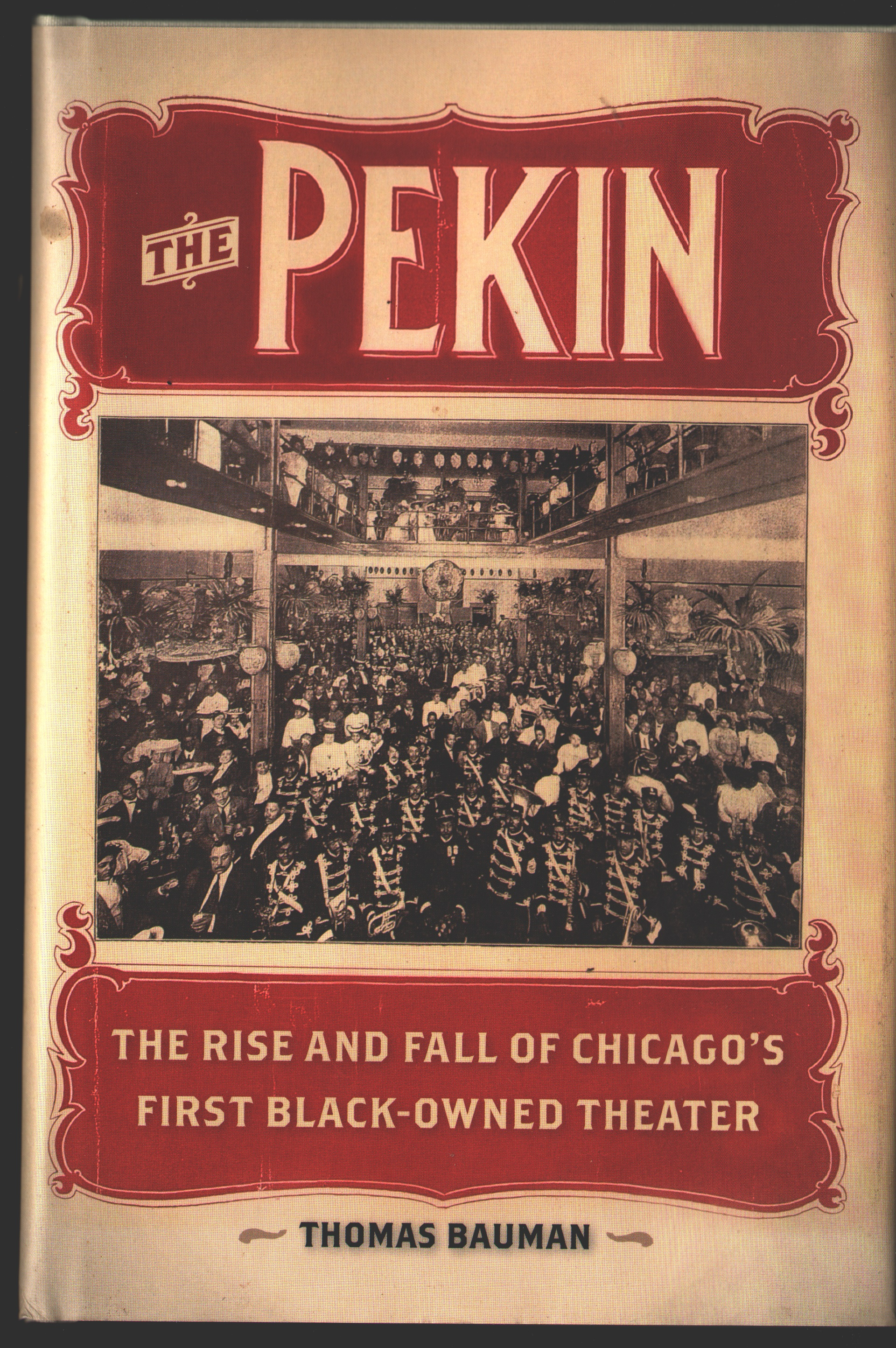 The Pekin