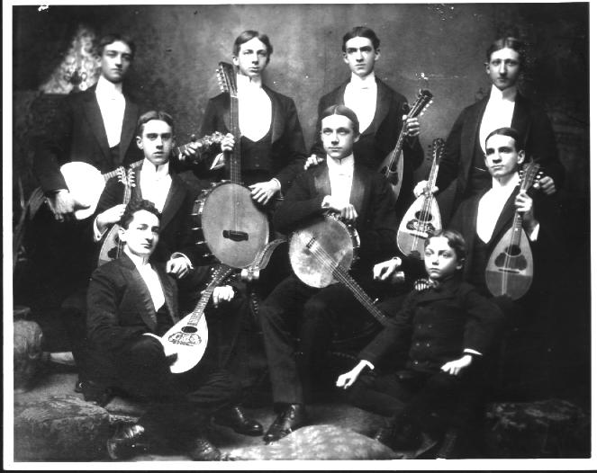 AM Fret Orchestra